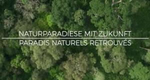 Naturparadiese mit Zukunft
