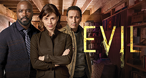 Evil - Dem Bösen auf der Spur