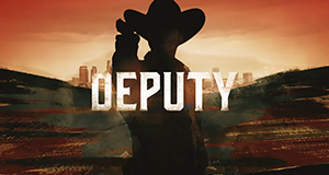 Deputy - Einsatz Los Angeles