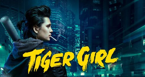 Tiger Girl - Die Serie