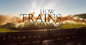 Faszination Eisenbahn - Geschichte auf Schienen