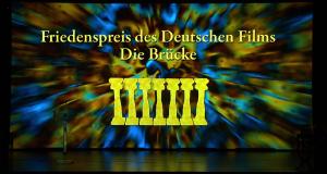 Friedenspreis des Deutschen Films - Die Brücke