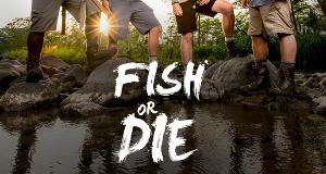 Fish or Die - Angeltrip ins Ungewisse