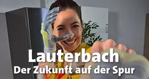 Lauterbach - Der Zukunft auf der Spur