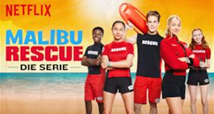 Malibu Rescue - Die Serie