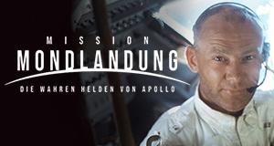 Mission Mondlandung - Die wahren Helden von Apollo