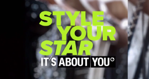 Style your Star - It's About You