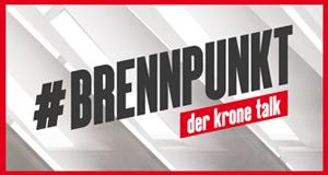 #Brennpunkt - Der Krone-Talk