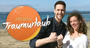 Mission Traumurlaub