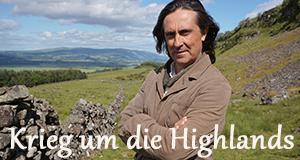 Krieg um die Highlands