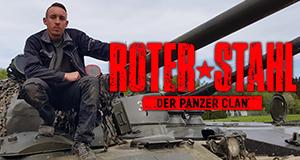 Roter Stahl - Der Panzer-Clan