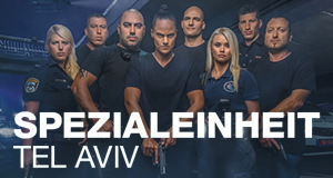 Spezialeinheit Tel Aviv