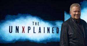 The UnXplained mit William Shatner