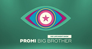 Promi Big Brother - Die Late Night Show