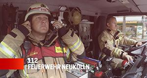 112 - Feuerwache Neukölln