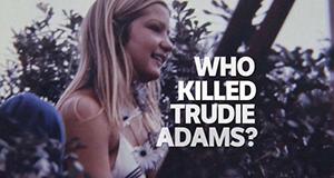 Der Mordfall Trudie Adams