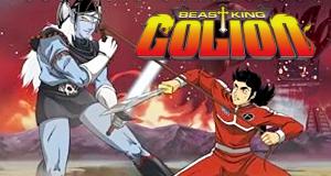Beast King GoLion