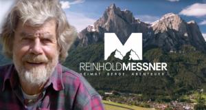 Reinhold Messner - Heimat. Berge. Abenteuer