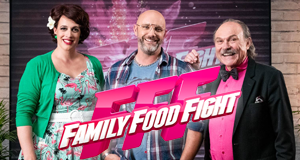 Family Food Fight