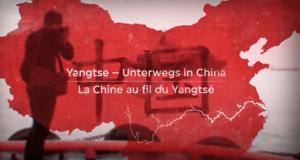 Yangtse - Unterwegs in China