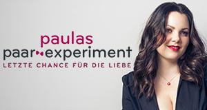 Paulas Paarexperiment - Letzte Chance für die Liebe