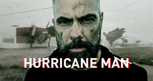Hurricane Man