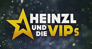 Heinzl und die VIPs