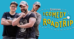 Der Comedy Roadtrip