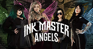 Ink Master Angels