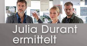 Julia Durant ermittelt