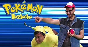 Pokémon Nuzlocke