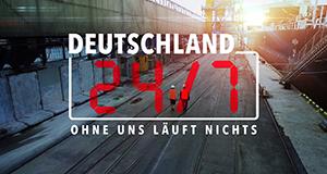 Deutschland 24/7