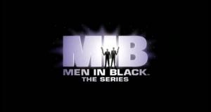 Men In Black - Die Serie