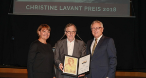 Christine-Lavant-Preis