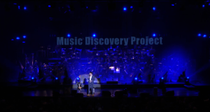 Music Discovery Project