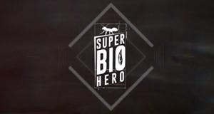 Super Bio Hero