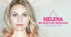 Helena. Die Künstliche Intelligenz