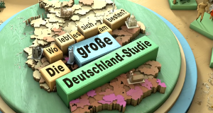Die große Deutschland-Studie