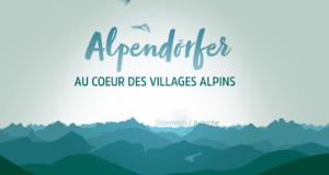 Alpendörfer