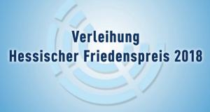 Hessischer Friedenspreis