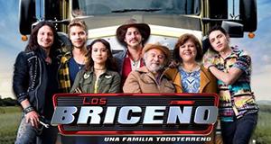 Los Briceño: Eine Familie auf Rädern