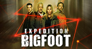 Expedition Bigfoot