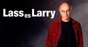 Lass es, Larry!