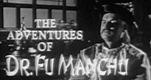 Die Abenteuer des Fu Manchu