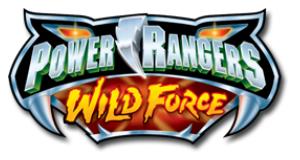 Power Rangers Wild Force