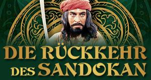 Die Rückkehr des Sandokan