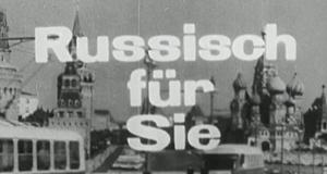 Russisch für Sie