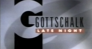 Gottschalk Late Night