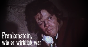 Frankenstein, wie er wirklich war