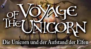 Die Unicorn und der Aufstand der Elfen